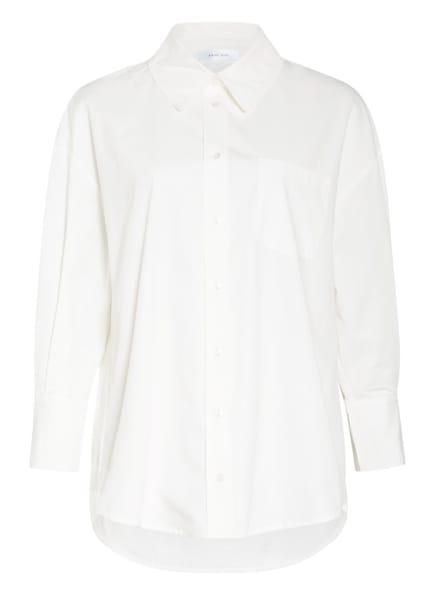 ANINE BING Hemdbluse MIKA, Farbe: WEISS (Bild 1)