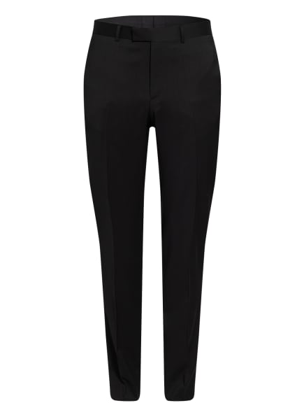 sandro Anzughose Extra Slim Fit, Farbe: SCHWARZ (Bild 1)