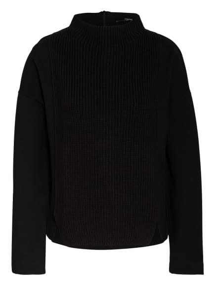 someday Pullover UNOLA, Farbe: SCHWARZ (Bild 1)