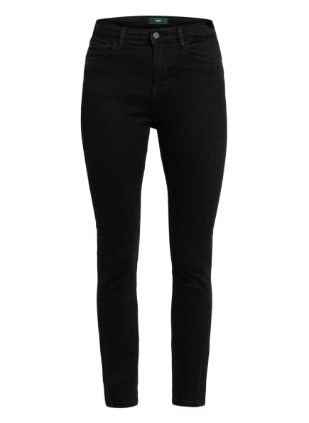 GUESS Skinny Jeans ULTIMATE, Farbe: GROY GROOVY (Bild 1)