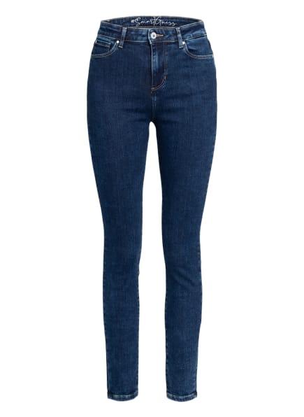 GUESS Skinny Jeans LUSH, Farbe: SOCH SO CHIC (Bild 1)