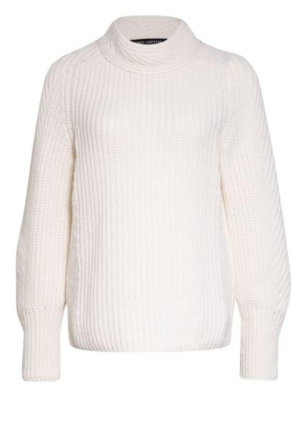 IRIS von ARNIM Cashmere-Pullover ANANI, Farbe: WEISS (Bild 1)