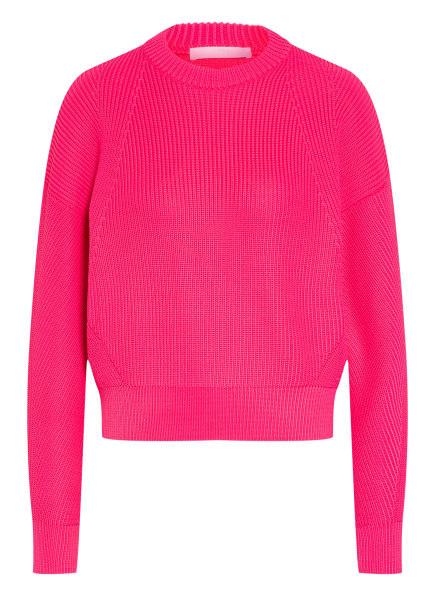 BOSS Pullover FIAHNA , Farbe: PINK (Bild 1)