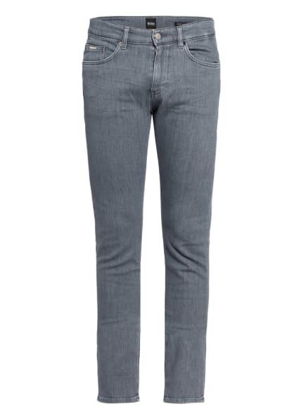 BOSS Jeans DELAWARE Slim Fit , Farbe: 035 MEDIUM GREY (Bild 1)
