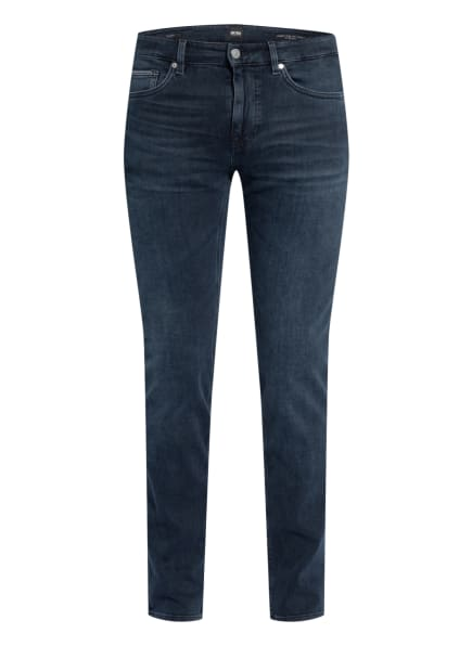 BOSS Jeans DELAWARE Slim Fit, Farbe: 015 CHARCOAL (Bild 1)