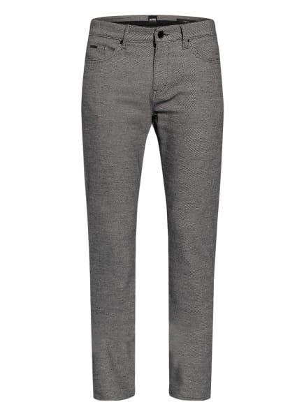 BOSS Hose DELAWARE Slim Fit, Farbe: SCHWARZ/ WEISS (Bild 1)