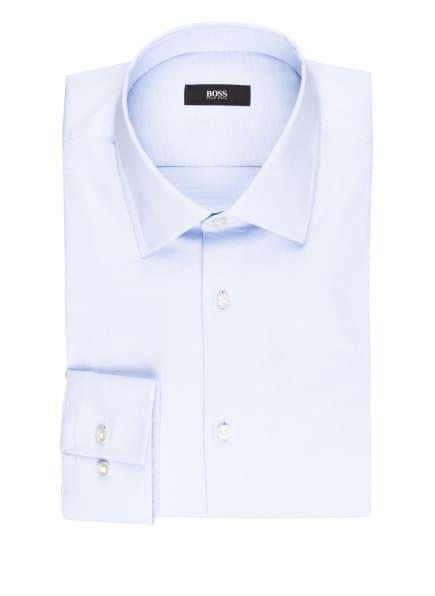 BOSS Hemd JANGO Slim Fit, Farbe: HELLBLAU (Bild 1)