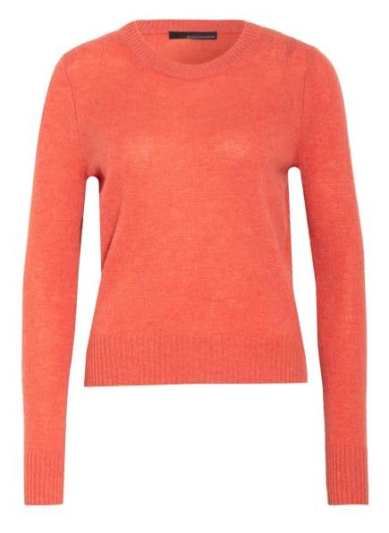 360CASHMERE Cashmere-Pullover XENA, Farbe: HELLROT (Bild 1)
