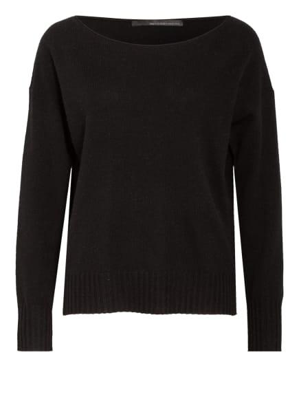 360CASHMERE Cashmere-Pullover, Farbe: SCHWARZ (Bild 1)