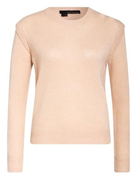 360CASHMERE Cashmere-Pullover MILA, Farbe: HELLORANGE (Bild 1)