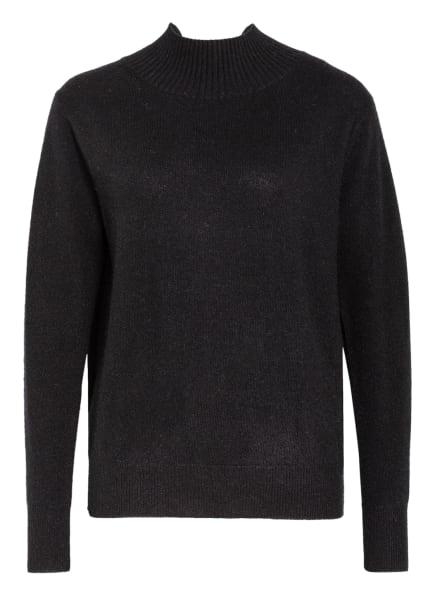 360CASHMERE Cashmere-Pullover CARLIN, Farbe: SCHWARZ (Bild 1)