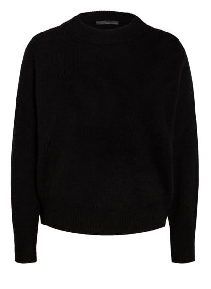 360CASHMERE Pullover CLEMENTINE, Farbe: SCHWARZ (Bild 1)