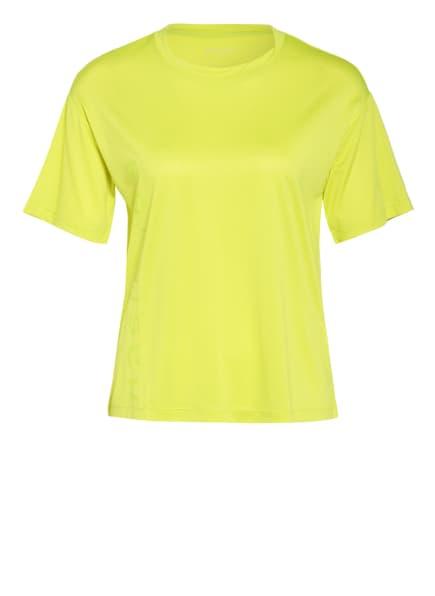 RÖHNISCH T-Shirt IVY aus Mesh, Farbe: NEONGELB (Bild 1)