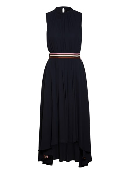 TED BAKER Kleid DAMSIA, Farbe: DUNKELBLAU (Bild 1)