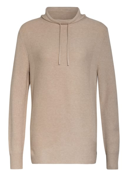 BETTY&CO Pullover , Farbe: BEIGE (Bild 1)