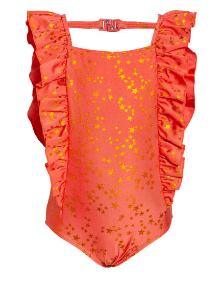 molo Badeanzug NATHALIE, Farbe: ORANGE (Bild 1)