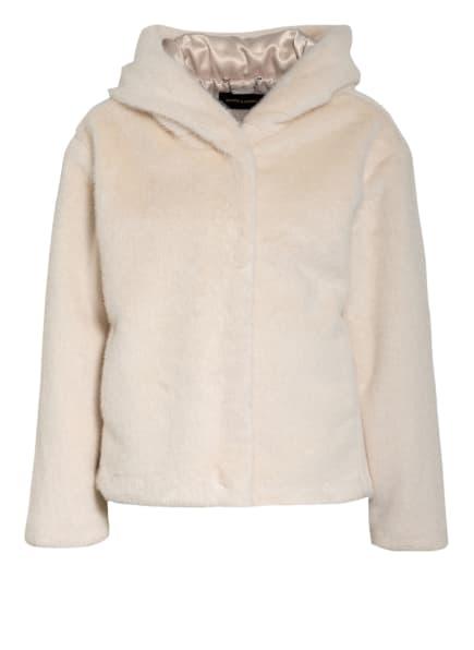 MORE & MORE Jacke , Farbe: CREME (Bild 1)
