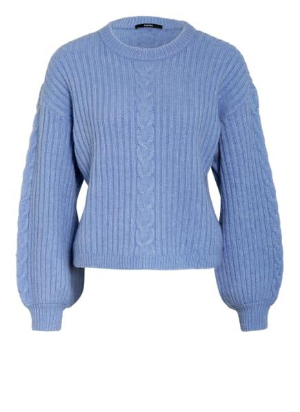 someday Pullover TAIRI, Farbe: HELLBLAU (Bild 1)