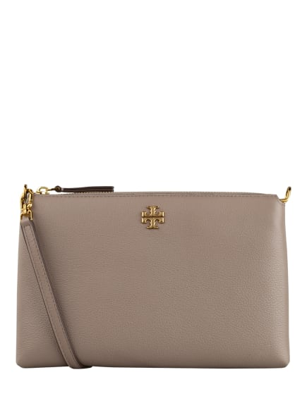 TORY BURCH Pouch KIRA, Farbe: TAUPE (Bild 1)