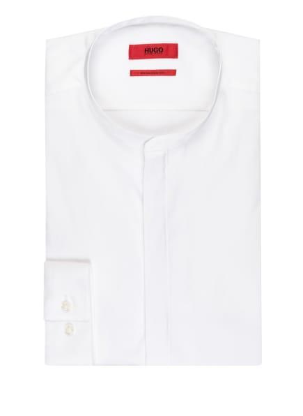 HUGO Hemd ENRIQUE Slim Fit mit Stehkragen , Farbe: WEISS (Bild 1)