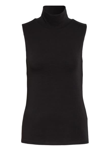 DOROTHEE SCHUMACHER Jersey-Top, Farbe: SCHWARZ (Bild 1)