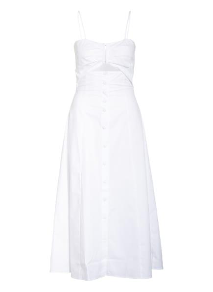 ba&sh Kleid PULI, Farbe: WEISS (Bild 1)