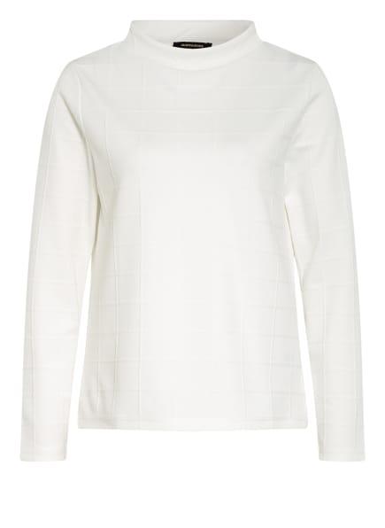 MORE & MORE Sweatshirt, Farbe: WEISS (Bild 1)