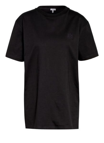 LOEWE Oversized-Shirt, Farbe: SCHWARZ (Bild 1)