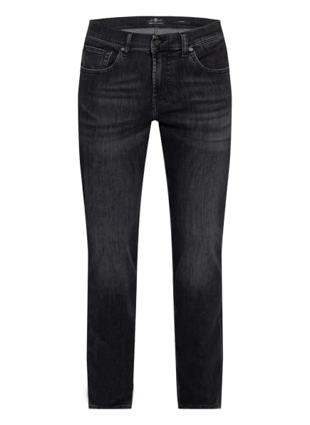 7 for all mankind Jeans SLIMMY Slim Fit , Farbe: BLACK (Bild 1)