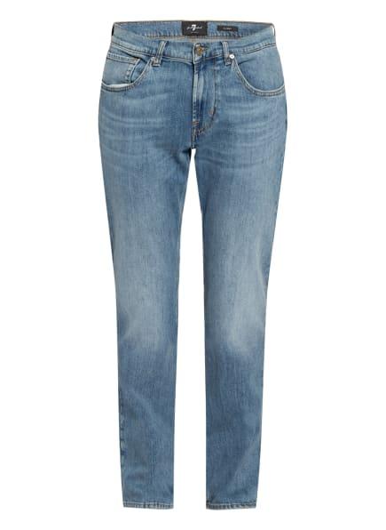 7 for all mankind Jeans SLIMMY AMERICAN VINTAGE Slim Fit, Farbe: LIGHT BLUE (Bild 1)