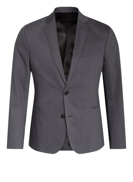 DRYKORN Anzugsakko HURLEY Extra Slim Fit, Farbe: GRAU (Bild 1)