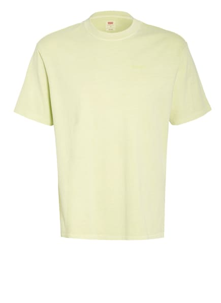 Levi's® T-Shirt, Farbe: HELLGRÜN (Bild 1)