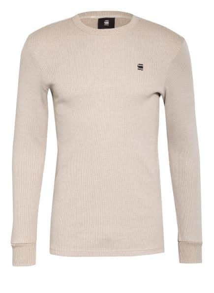 G-Star RAW Pullover, Farbe: CREME (Bild 1)