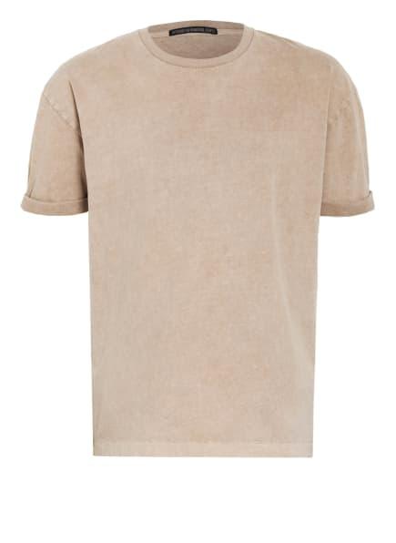 DRYKORN T-Shirt THILO, Farbe: BEIGE (Bild 1)