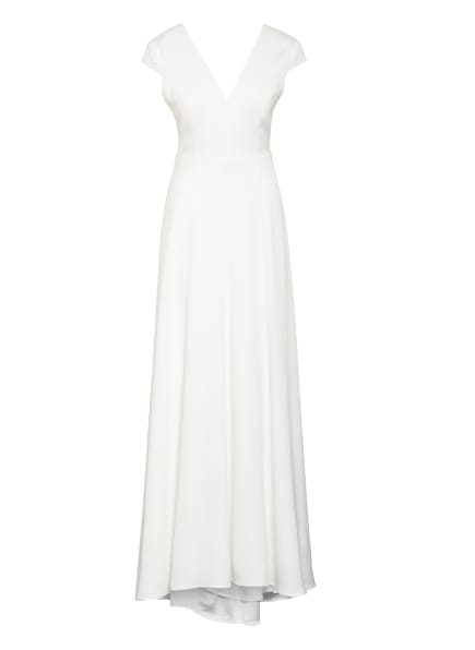 IVY & OAK Abendkleid, Farbe: WEISS (Bild 1)