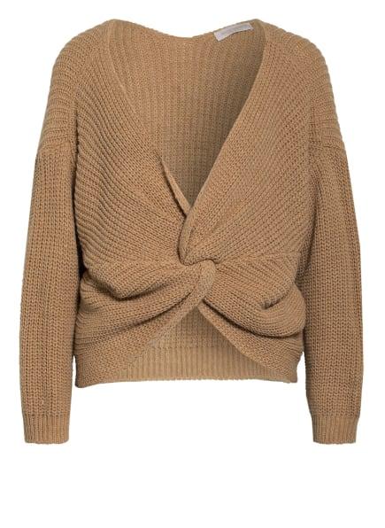 RINASCIMENTO Pullover, Farbe: CAMEL (Bild 1)