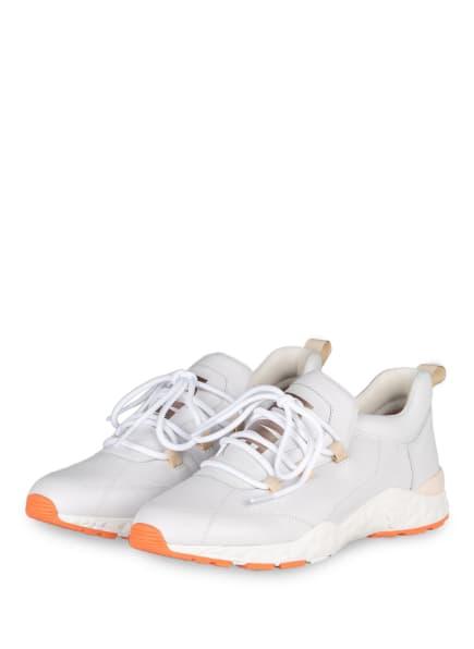 MARC CAIN Plateau-Sneaker, Farbe: 145 rose powder (Bild 1)