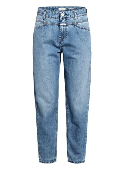 CLOSED Boyfriend Jeans X-LENT, Farbe: MBL MID BLUE (Bild 1)