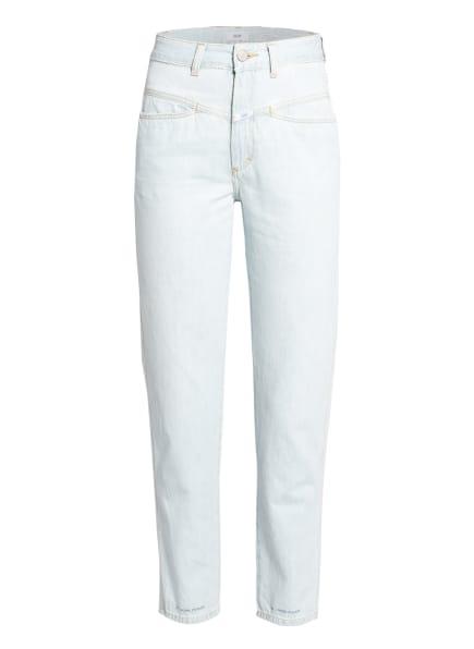 CLOSED Jeans PEDAL PUSHER, Farbe: LBL Light Blue (Bild 1)