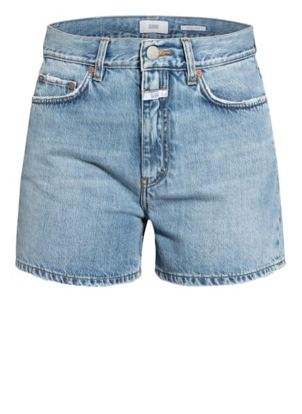 CLOSED Jeans-Shorts AZRA, Farbe: MBL MID BLUE (Bild 1)