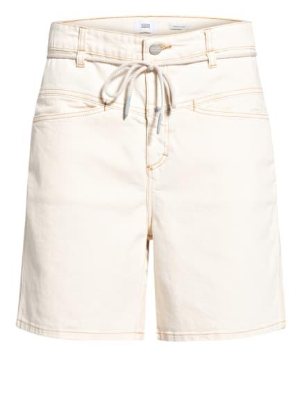 CLOSED Jeans-Shorts AIRI, Farbe: 203 creme (Bild 1)
