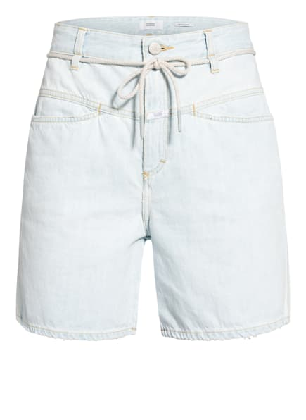 CLOSED Jeans-Shorts AIRI, Farbe: LBL Light Blue (Bild 1)