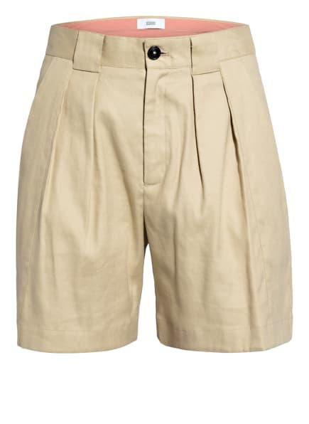 CLOSED Shorts JOON, Farbe: OLIV (Bild 1)