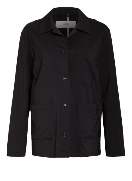 CLOSED Overshirt WILLOW, Farbe: SCHWARZ (Bild 1)