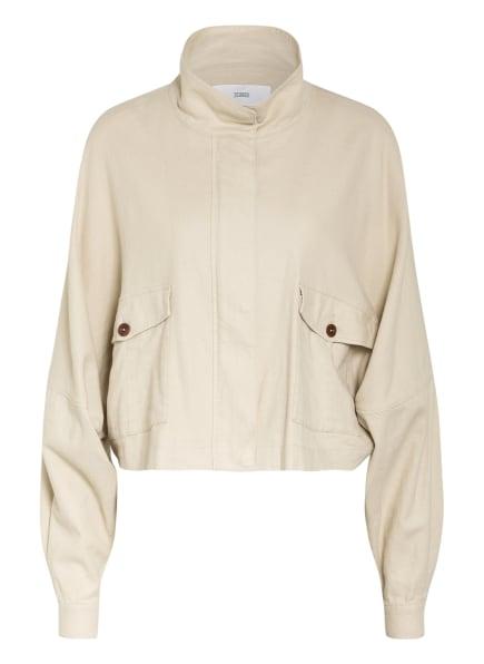 CLOSED Overjacket HYENA, Farbe: CREME (Bild 1)