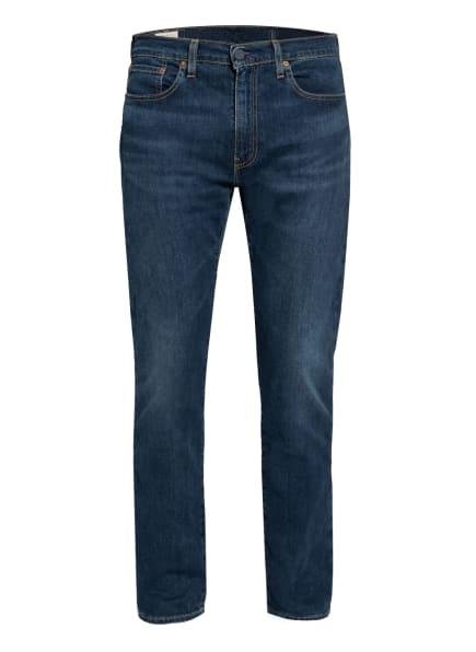 Levi's® Jeans 502 TAPER Regular Fit, Farbe: 73 Med Indigo - Worn In (Bild 1)