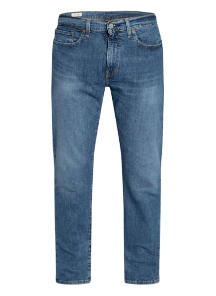 Levi's® Jeans 502 TAPER Regular Fit , Farbe: 39 Med Indigo - Worn In (Bild 1)