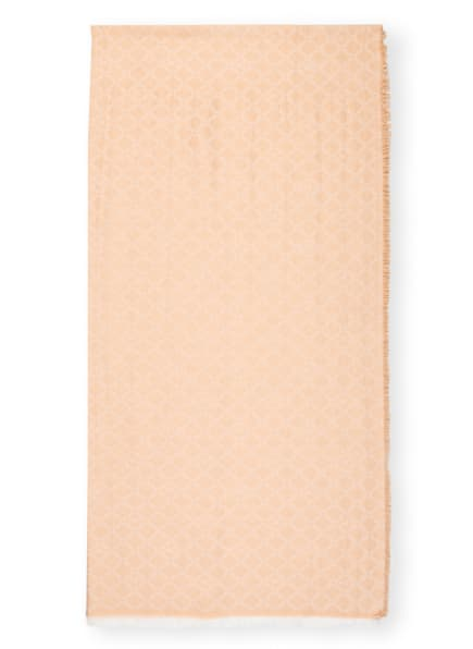 MARC CAIN Schal, Farbe: 145 rose powder (Bild 1)
