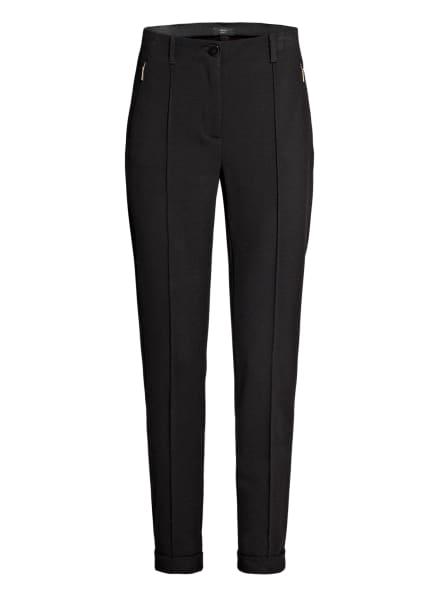MARC CAIN Hose, Farbe: 900 BLACK (Bild 1)