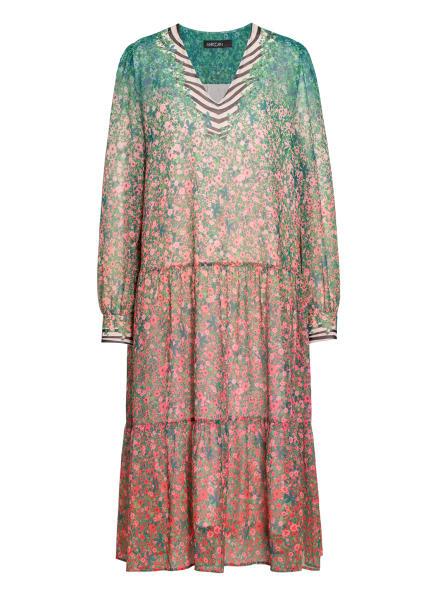MARC CAIN Kleid , Farbe: 224 tomato (Bild 1)